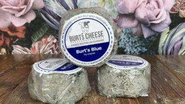 Burt's Blue