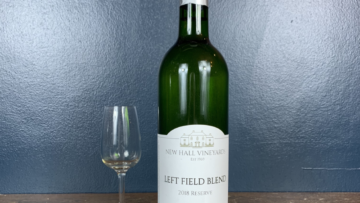 New Hall Vineyard Left Field Blend White Wine