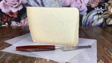 Pecorino Riserva del Fondatore Cheese