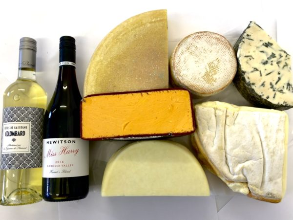 2 wines 6 cheeses scaled