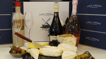 Virtual Bubbles and Brie Tasting – Valentines Special – Saturday 13th February 2021