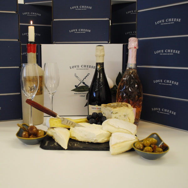 Bubbles and Brie Event scaled