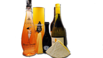 Virtual Love Cheese: Women's Choice Wine and Cheese Tasting – Saturday 13th March 2021