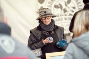 Read more about the article International Women's Day 2021: Allison Raper, Teesdale Cheesemakers