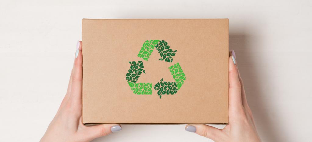 recycle packaging 1