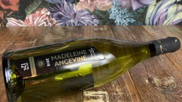 Madeline Angevine