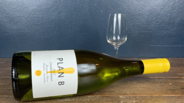 Plan B Chardonnay
