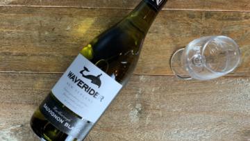 Waverider Sauvignon Blanc