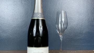 Bolney Blanc de Blanc Sparkling Wine