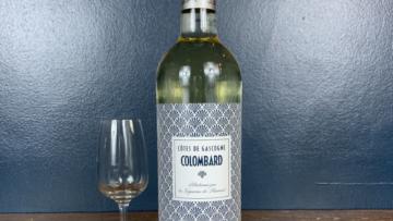 Plaimont Colombard PGI Cotes De Gascogne Wine