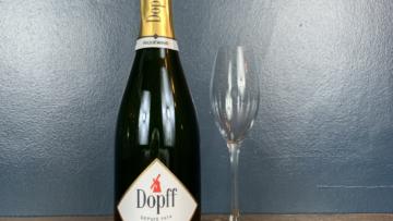 Crémant d'Alsace Cuvée Julien Dopff au Moulin Sparkling Wine