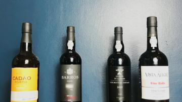 Port – Wine Bundle