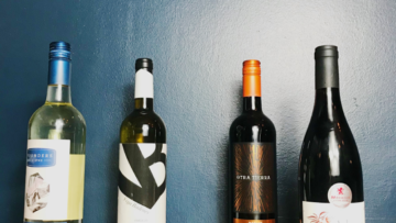 Red and White Wine – Wine Bundle