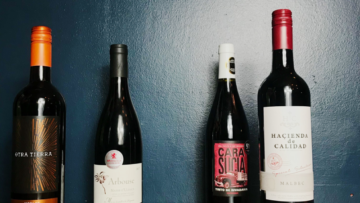 Red Wine – Wine Bundle