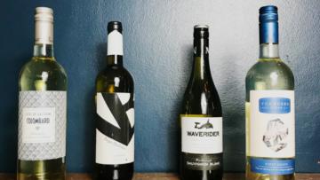 White Wine – Wine Bundle