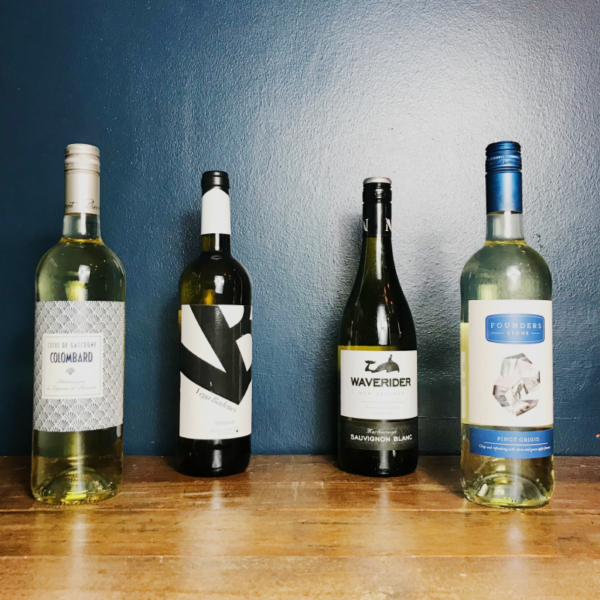 white wine bundles