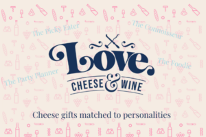 Read more about the article Matching Cheese Gifts with Personalities