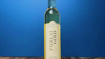 Purlai Gold New Hall Vineyard