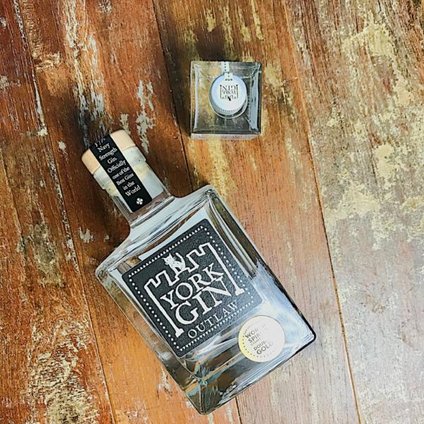 York Gin.1
