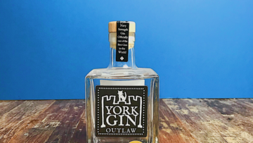 York Gin, Outlaw