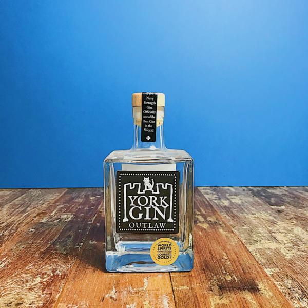 York Gin.2