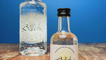 Batch Signature Gin and Tonic, 5cl
