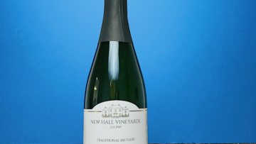 Classic Brut New Hall Vineyard