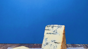 Gorgonzola Piccante Blue Cheese