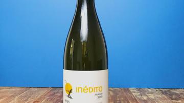 Inédito Blanco Rioja White Wine
