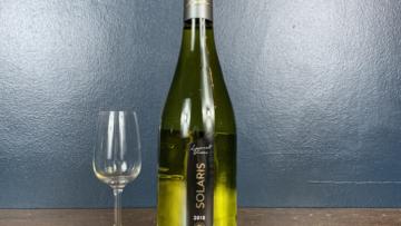 Solaris Laurel Vines UK White Wine