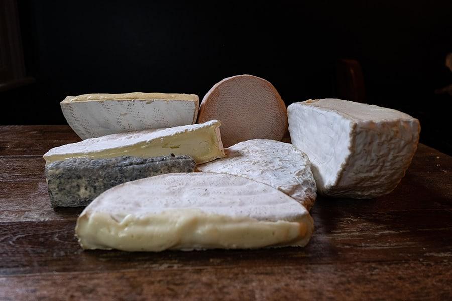 soft cheese 1